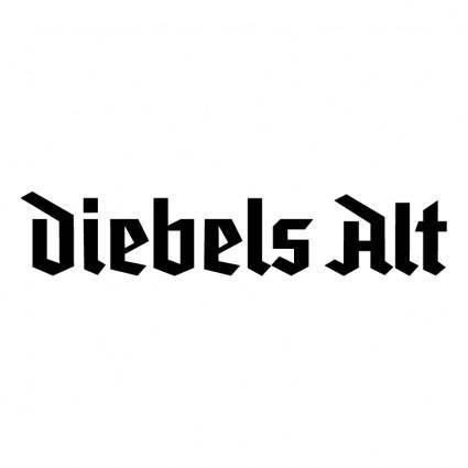 free vector Diebels alt