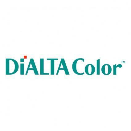 free vector Dialta color