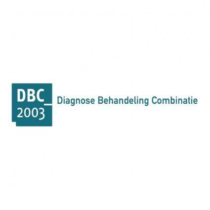 Diagnose behandeling combinatie 0
