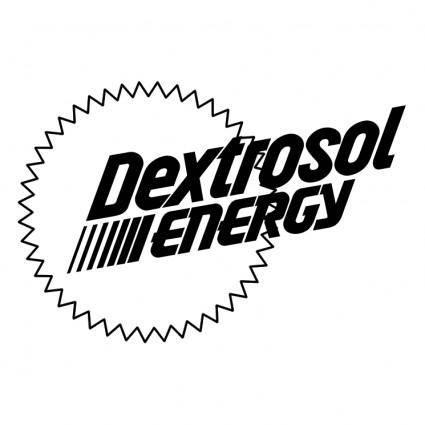 free vector Dextrosol energy