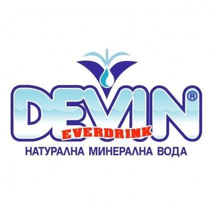 free vector Devin