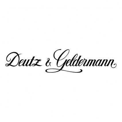 free vector Deutz geldermann