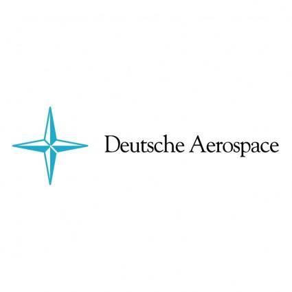 free vector Deutsche aerospace