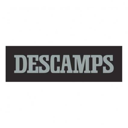 free vector Descamps