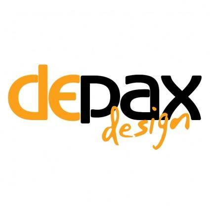free vector Depax mediendesign