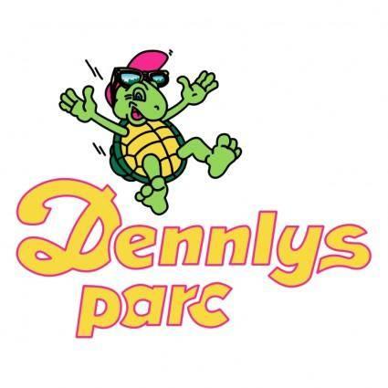 free vector Dennlys parc