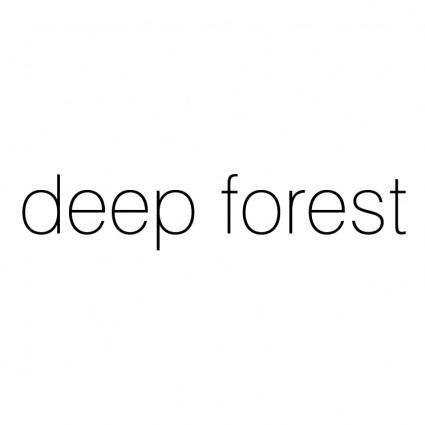 Deep forest 0