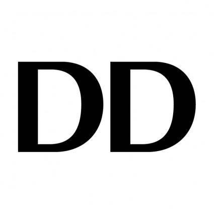 free vector Dd
