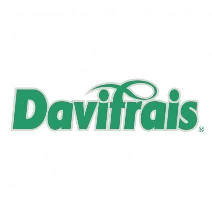 free vector Davifrais