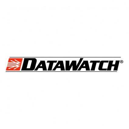 free vector Datawatch