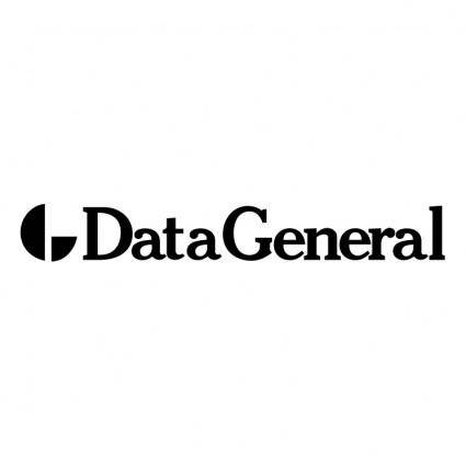 free vector Data general 0