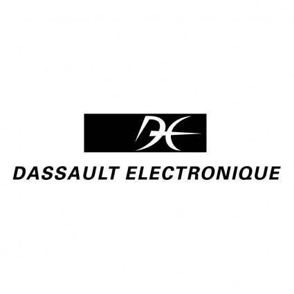 Dassault electronique