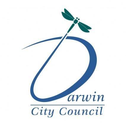 Darwin city council