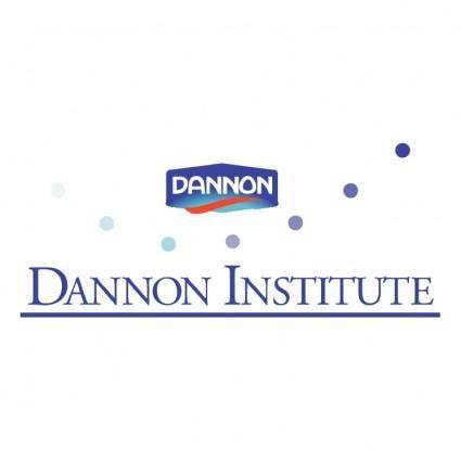 Dannon institute