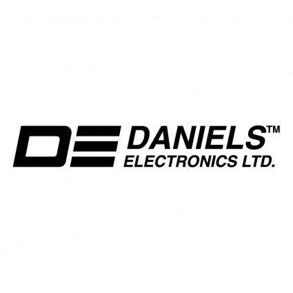 Daniels electronics