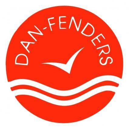 free vector Dan fenders