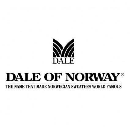 free vector Dale of norway 0