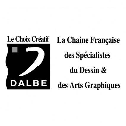 free vector Dalbe