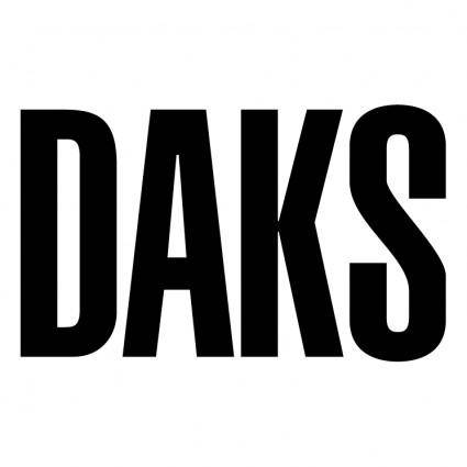 free vector Daks