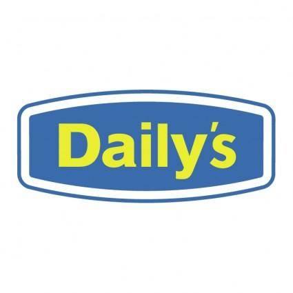 Dailys 0