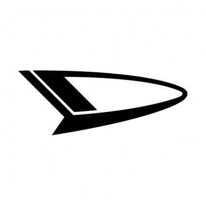 free vector Daihatsu 2