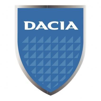 free vector Dacia 0