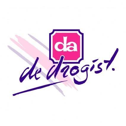 free vector Da drogist 0