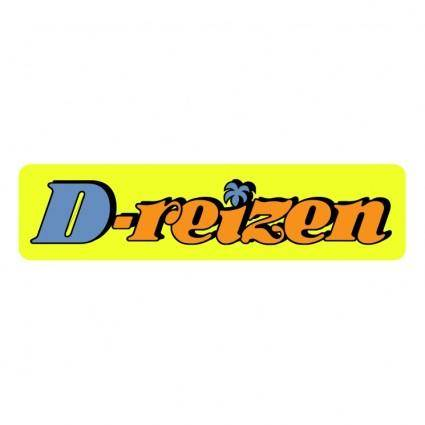 free vector D reizen