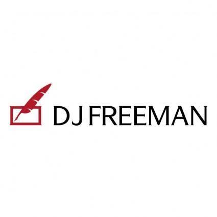 D j freeman