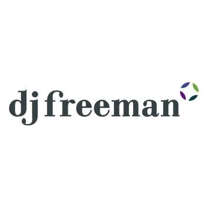 D j freeman 0