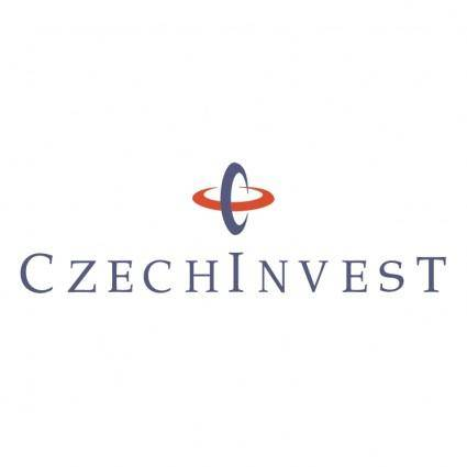 free vector Czechinvest