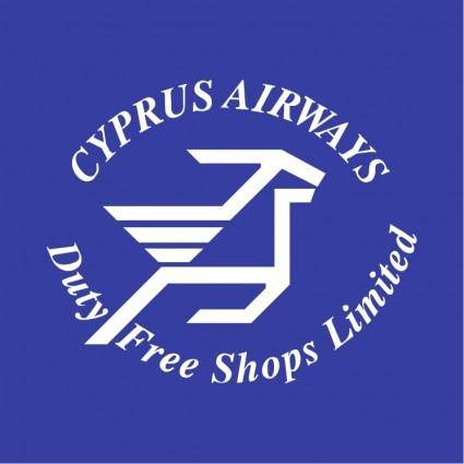 free vector Cyprus airways 0