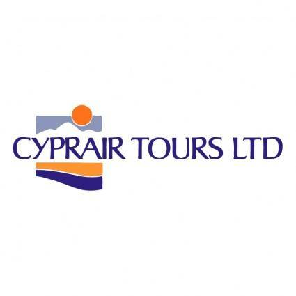 free vector Cyprair tours