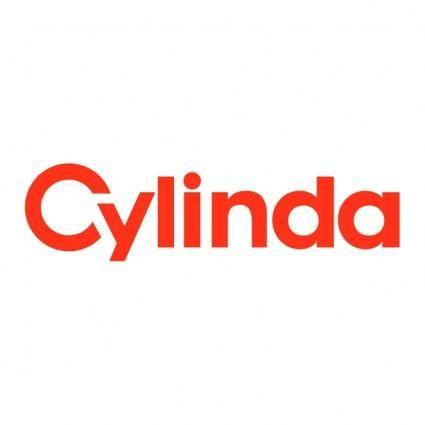 free vector Cylinda