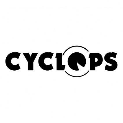 free vector Cyclopes