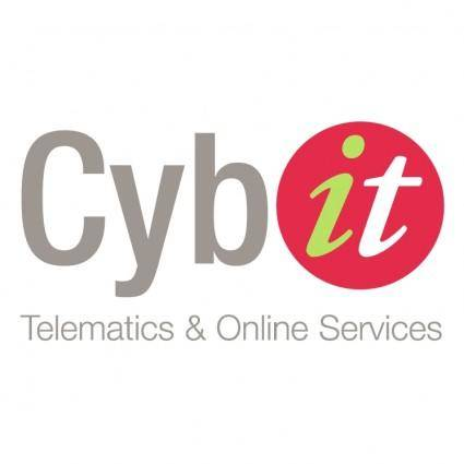 free vector Cybit