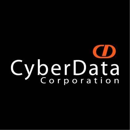 free vector Cyberdata corporation