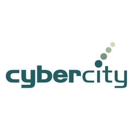 free vector Cybercity