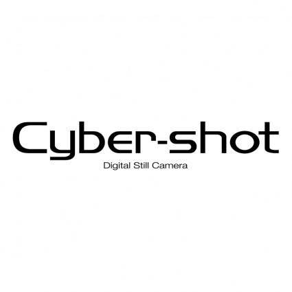 free vector Cyber shot