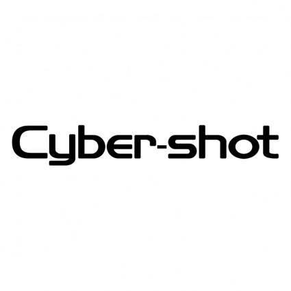 Cyber shot 0