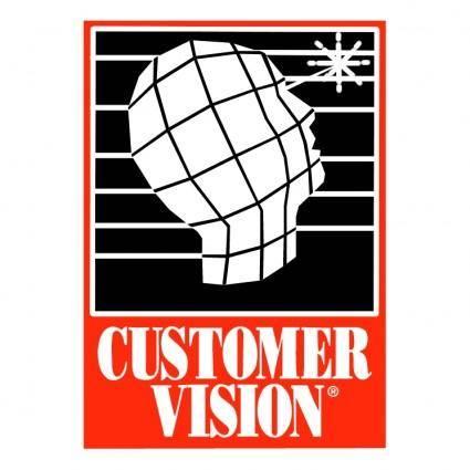 Customer vision
