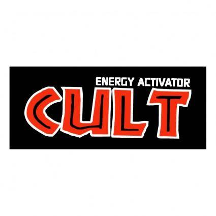 free vector Cult 0