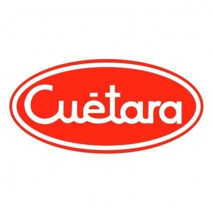 free vector Cuetara
