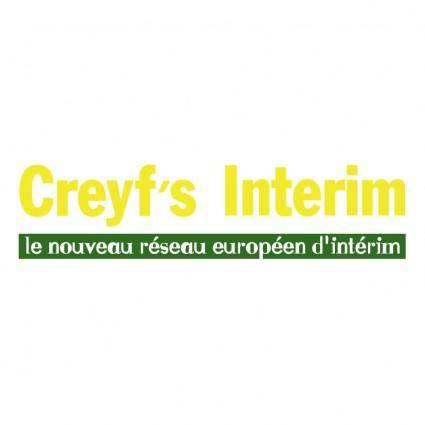 free vector Creyfs interim 1