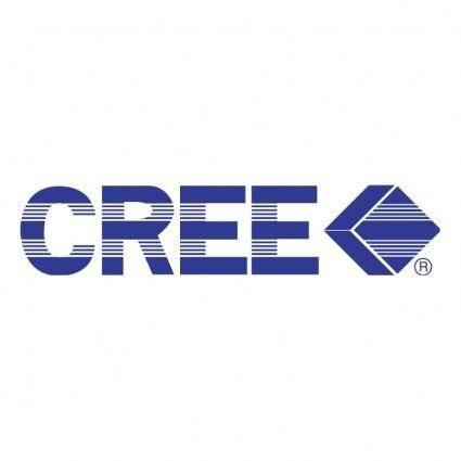 Cree 0