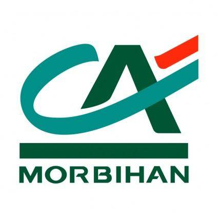 Credit agricole morbihan