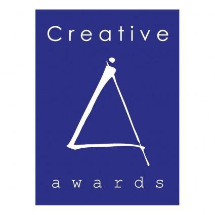 free vector Creative awards ltd 0