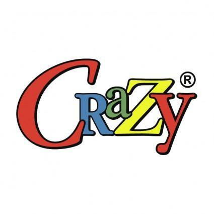 free vector Crazy