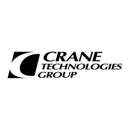 free vector Crane technologies group