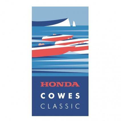free vector Cowes classic